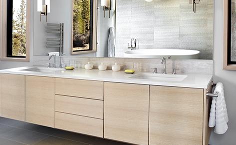 High Quality Bathroom Cabinets
