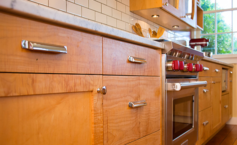Custom Cabinets Bellingham | Cabinet Makers in Bellingham | Cabinets ...