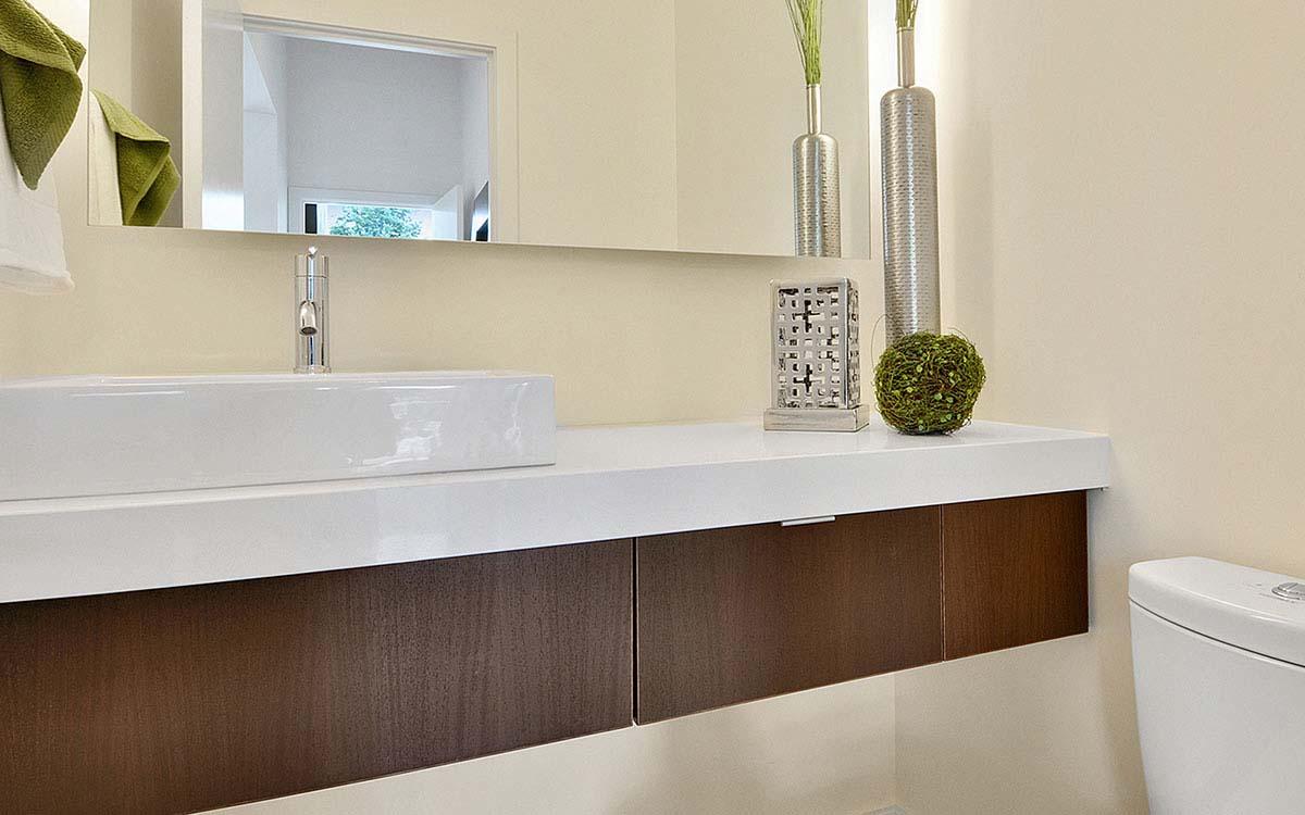 Bathroom cabinet makers - Custom Bathroom Cabinet Makers