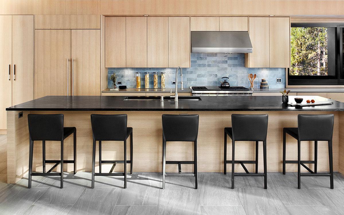 Modern Kitchen Cabinets In Bellingham Contemporary Kitchen Cabinets Seattle Cabinets